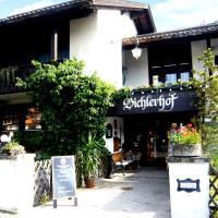 Hotel Pictures: Hotel Bichlerhof, Mittenwald