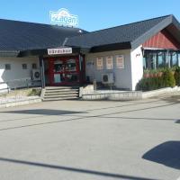 Motell Lagan