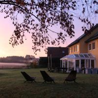 Hotel Pictures: Hotel am Müritz-Nationalpark, Waren