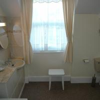 Double or Twin Room with Street View