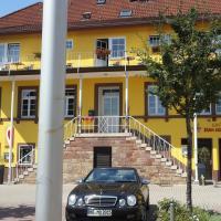 Hotel Pictures: Hotel Zum Schwanen, Leimen