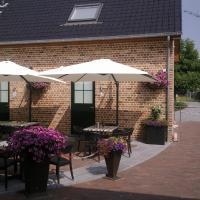 Zdjęcia hotelu: B&B de Taller-Hoeve, Maasmechelen
