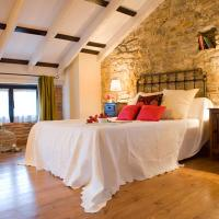 Hotel Pictures: Posada Santa Ana, Suances