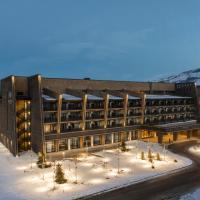 Fotos del hotel: Shahdag Hotel & Spa, Shahdag