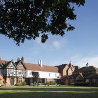 Hotel Pictures: Woodland Grange, Leamington Spa