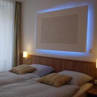 Hotelbilleder: Hotel Rest Inn, Bretten