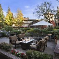 Embassy Suites Napa Valley