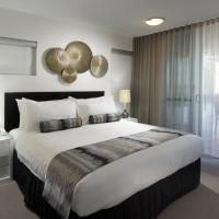 Three-Bedroom Ocean Apartment