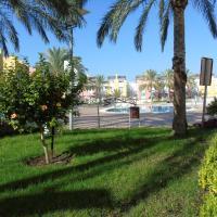 Victorsol Apartamentos Laguna Play@