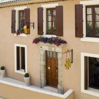 Hotel Pictures: The Belvedere, Quarante