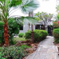 Hotellikuvia: Etosha Hotel, Outjo