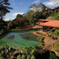 Hotel Pictures: Peace Lodge, Vara Blanca