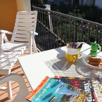 One-Bedroom Apartment with Terrace (2 Adults) - Via Torrisi 46