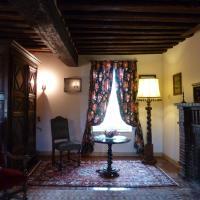 Double room La Chapelle