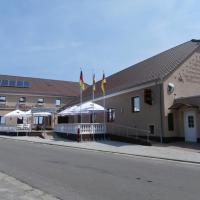 Hotelbilleder: Heidehotel Jagdhof Dobra GmbH, Dobra