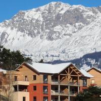 Hotel Pictures: Appartement Ecrin du Lac de Serre Poncon à Chorges, Chorges