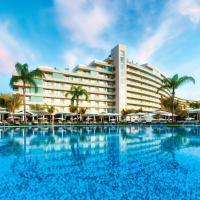 ホテル写真: リゾート ムンド インペリアル, アカプルコ