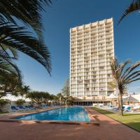 Zdjęcia hotelu: Chateau Beachside Resort, Gold Coast