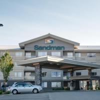 Hotel Pictures: Sandman Hotel and Suites Abbotsford, Abbotsford