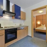 Foto Hotel: Haus Anna Apartments, Langen am Arlberg
