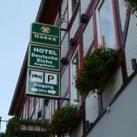 Hotelbilleder: Hotel Deutsche Eiche, Northeim