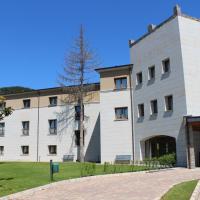 Hotel Pictures: Parador de Villafranca del Bierzo, Villafranca del Bierzo