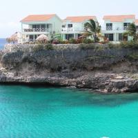 Hotel Pictures: Apartment Genieten op Curacao, Lagun