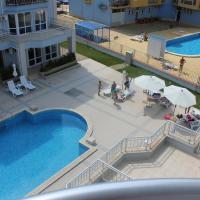 Fotos del hotel: Apartment in Sunny Dream Apartcomplex, Sunny Beach