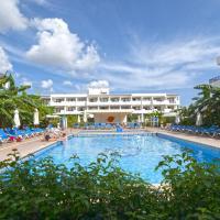 Hotel Pictures: Casa Luis Apartments, Santa Eularia des Riu