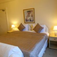 Double Room En Suite with Sea View