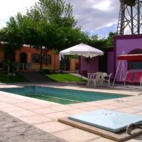 Hotel Pictures: Cabañas El Mangrullo, El Challao