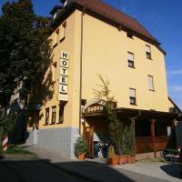 Hotel Pictures: Hotel La Ferté, Stuttgart