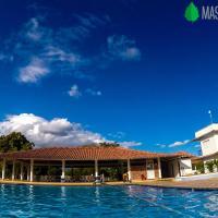 Hotel Pictures: Hotel Mastranto, Villavicencio