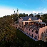 Hotel Pictures: Hotel Cvilín, Krnov