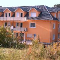 Hotelbilleder: Apartment zum Dünenblick, Trassenheide