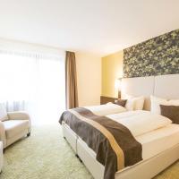 Hotelbilleder: Hotel am Bruchsee, Heppenheim an der Bergstrasse