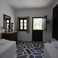 Two-Bedroom Apartment (4-6 pax)