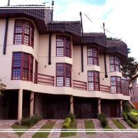 Fotos do Hotel: Vista Real Residence, Gramado
