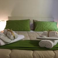 Superior Apartment (4 Adult)- Spagna