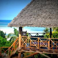 Zan View Hotel