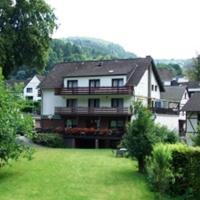 Hotel Pictures: Eifelpension Brückenschenke, Fuchshofen