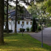 Hotelbilleder: Waldhotel Wilhelmshöhe, Freudenberg
