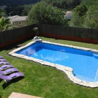 Hotel Pictures: Villa el Olivo, Canyelles