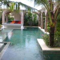 Deluxe Three Bedroom Villa with Private Pool