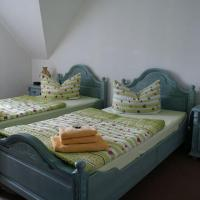 Hotel Pictures: Zur Ausspanne, Bernsdorf