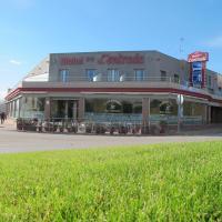 Hotel Pictures: Motel la Entrada, Riudarenes
