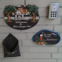 Hotel Pictures: Bleichewiesen Apartment, Bad Harzburg