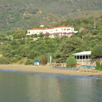 Hotellbilder: Skoutari Beach Hotel, Skoutarion