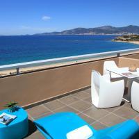 Hotel Pictures: Radisson Blu Resort & Spa, Ajaccio Bay, Porticcio