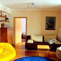 Hotel Pictures: Apartments Eterna 212, Rokytnice nad Jizerou